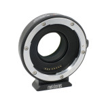 Metabones Canon EF to MFT Speed Booster Adapter Firmware V2.1 Released