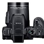Nikon COOLPIX B700, B500, A900 Compact Cameras Announced