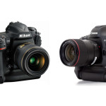 Nikon D5 vs Canon 1D X Mark II Comparison