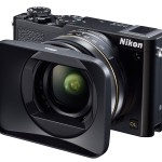 Nikon DL Premium Compact Cameras Announced with 1″-type Sensors