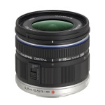 Olympus 9-18mm f/4.0-5.6 Lens Firmware Update V1.20 Released