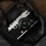 Olympus PEN-F Mirrorless Camera Gets Silver Award from Dpreview
