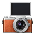 Panasonic GF8 Micro Four Thirds Camera Officially Announced