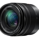 Panasonic Lumix G 12-60mm f/3.5-5.6 ASPH. POWER O.I.S. Lens Announced