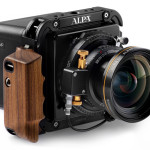 Phase One Introduces 100-megapixel A-Series IQ3 Camera System