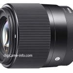 Sigma 30mm F1.4 DC DN Lens Specs and Images Leaked