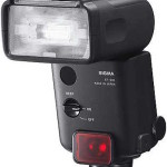 Sigma EF-630 Electronic Flash Announced