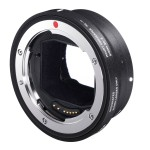 Sigma MC-11 AF Mount Adapter for Canon/Sigma Lenses to Sony E Cameras Announced