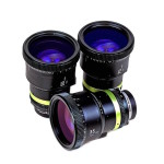 SLR Magic Announces Anamorphic Lenses for Filmmakers