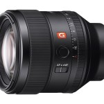 sony-85mm-f14-g-master-lenses-for-fe-mount