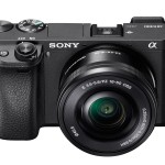 Sony A6300 Officially Announced with World's Fastest Autofocus
