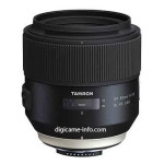Tamron SP 85mm f/1.8 and SP 90mm f/2.8 Lens Price Leaked