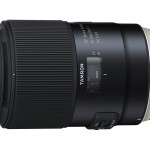 Tamron SP 90mm F/2.8 VC USD MACRO 1:1 VC Lens Officially Announced