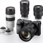 Best Lenses for Sony A6300 Mirrorless Camera