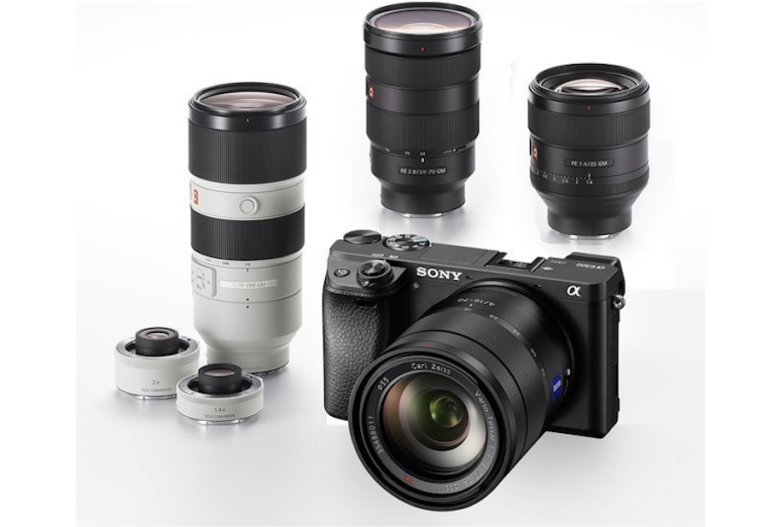 best-sony-a6300-lenses