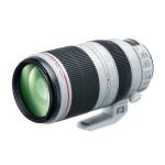 Canon EF 100-400mm f/4.5-5.6L II Lens Gets Gold Award