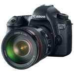 Canon EOS 6D Mark II Camera Rumored for a 5D Mark III Successor