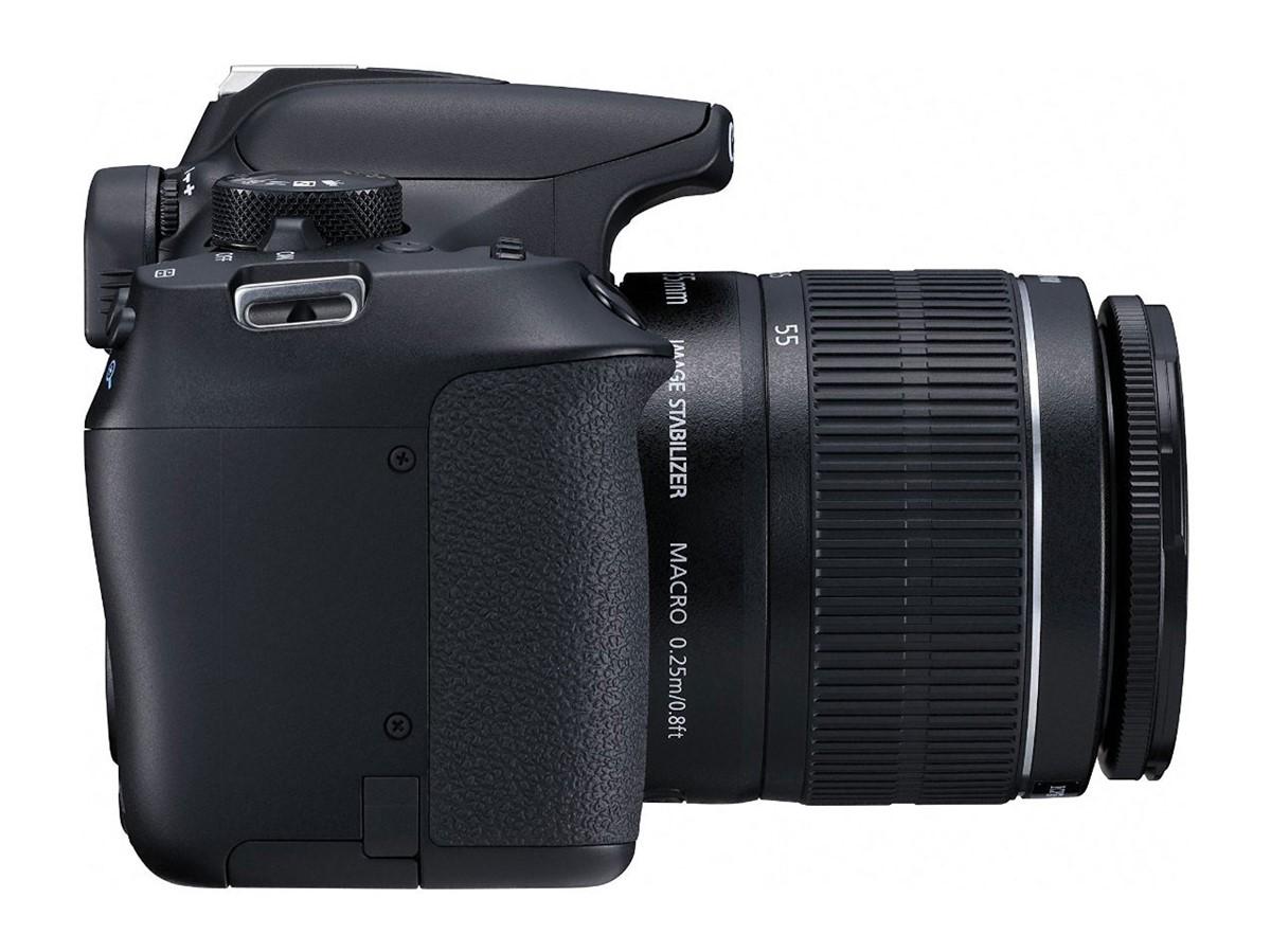 Canon EOS Rebel T6 DSLR Camera 02