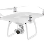 DJI Phantom 4 Drone Officially Announced