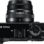 Fujifilm X-Pro2 Camera Now in Stock and Shipping