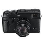 Fujifilm X-Pro2 Mirrorless Camera Gets Silver Award
