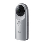 LG 360 Cam Officially Announced