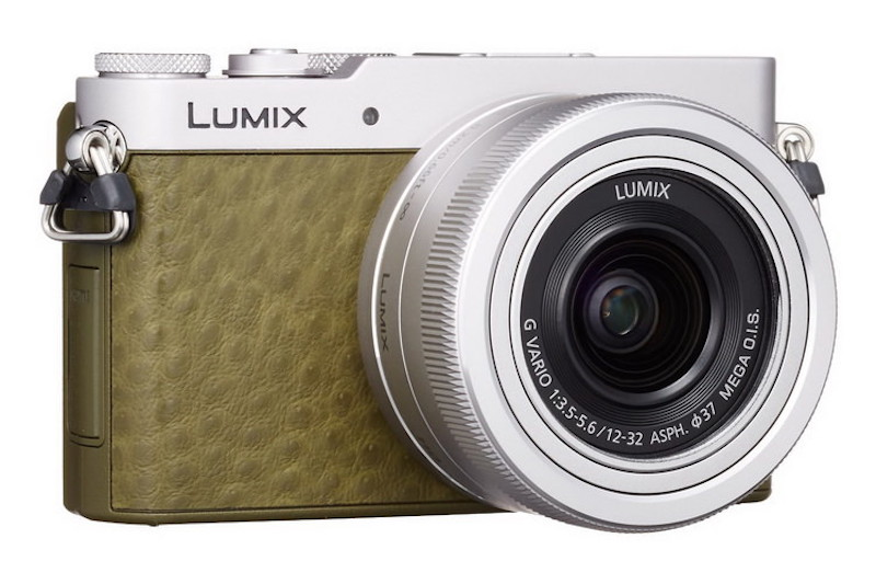 New Panasonic Micro Four Thirds Camera Coming Soon