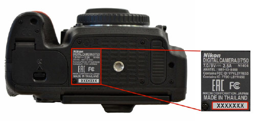 nikon-d750-updated-service-advisory-released
