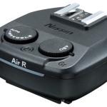 Nissin Announces New Receiver AIR R Range