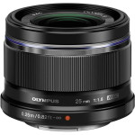 Olympus 25mm f/1.2 Lens Rumored for Mid-2016 Release