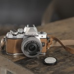 Olympus Launches 'Fox Brown' limited edition E-M10 Mark II Worldwide