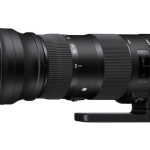 Sigma Released 150-600mm F5-6.3 S & C Lenses New Firmware Updates