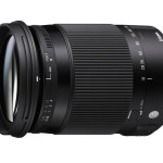 Sigma Announces Instant Rebate on 18-300mm F3.5-6.3 Contemporary Lens