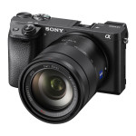 Sony A6300 Reviews Roundup