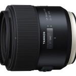 Tamron SP 85mm f/1.8 Di VC USD Lens US Price Announced: $749