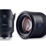 Zeiss To Announce 3 New FE Lenses at PhotoPlus 2016 in October