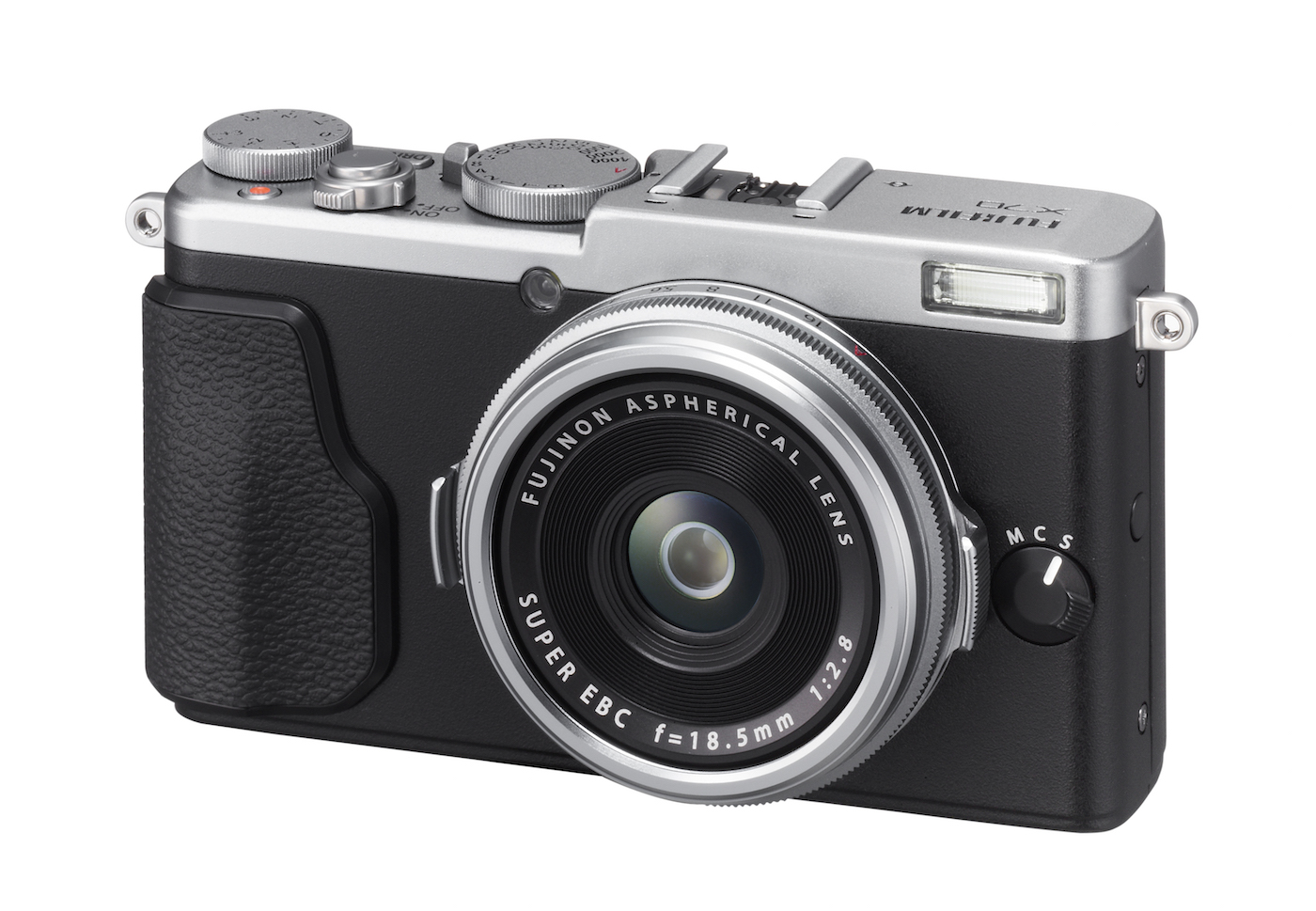 Fujifilm X70 and X-E2s Firmware Updates Released