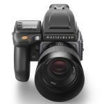 Hasselblad H6D 100MP medium format camera announced