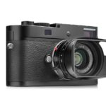 Leica Announces M-D (Typ 262) digital rangefinder with no LCD Display