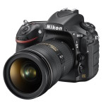 Nikon D810 and D810A New Firmware Updates Released