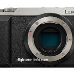 First Panasonic GX80 images and specs leaked