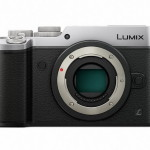 Panasonic GX85 mirrorless camera coming soon