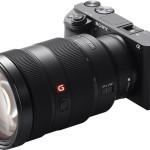Sony A6300 Mirrorless Camera Gets Gold Award