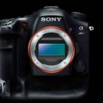 Rumors about the 72MP Sony A9 prototype camera