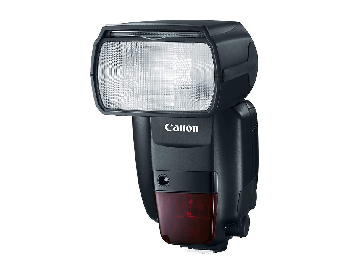 Canon Speedlite 600EX II-RT Flash Unit Becomes Official