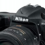 Nikon D500 DSLR Camera Gets Gold Award