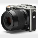 Hasselblad X1D Medium Format Mirrorless Camera Announced