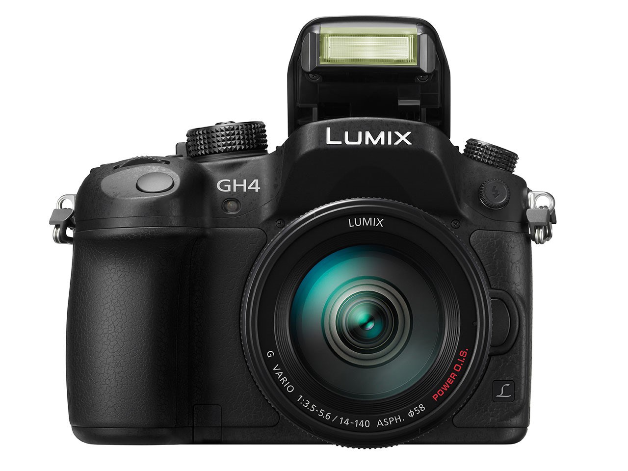 Panasonic GH5 sensor might be in 16-megapixels resolution