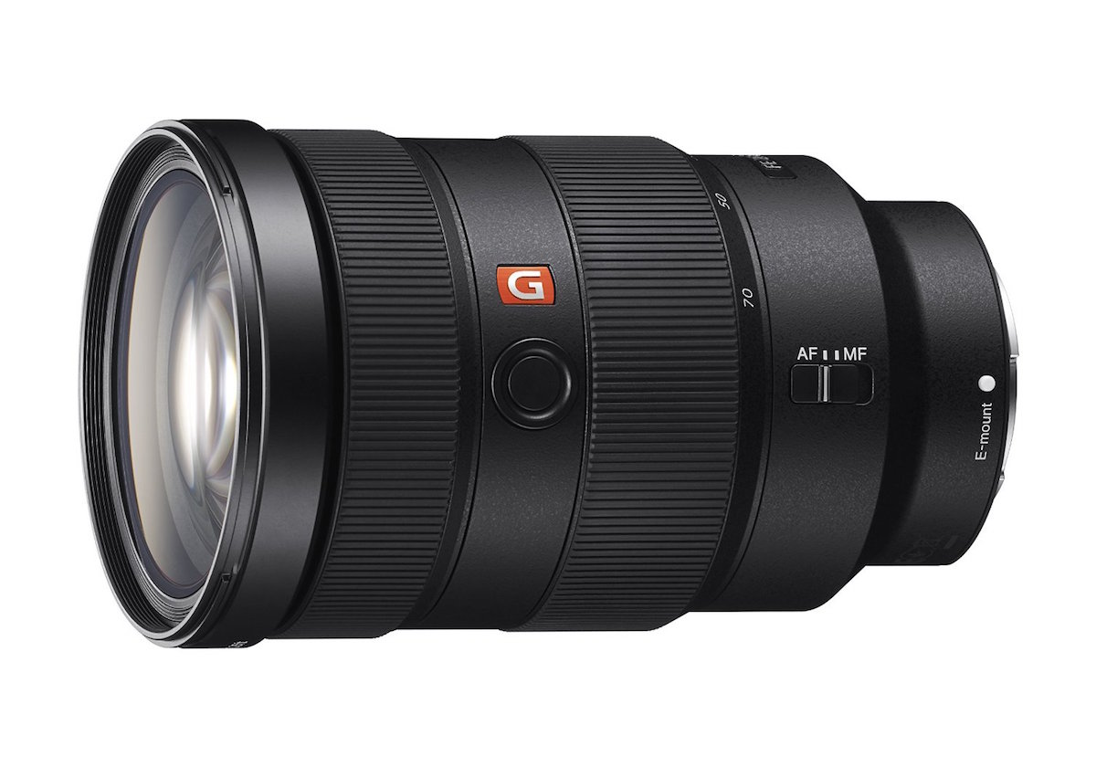 Sony FE 24-70mm f/2.8 GM lens reviews roundup