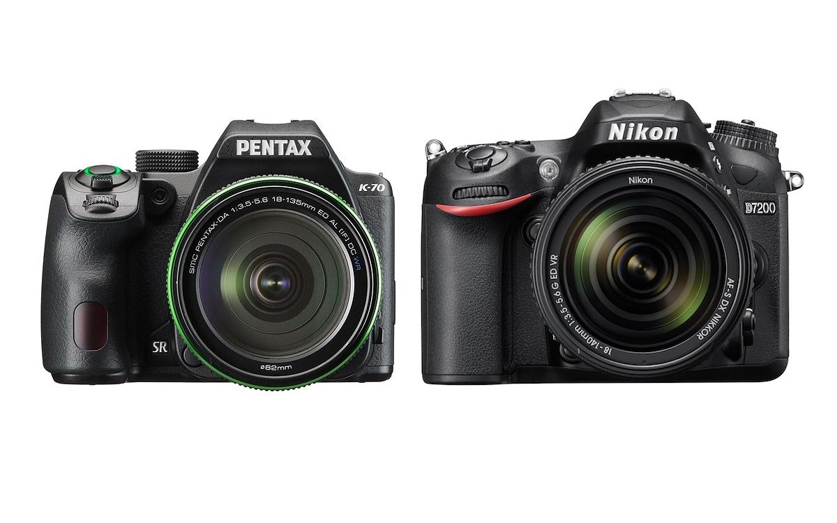 pentax-k-70-vs-nikon-d7200